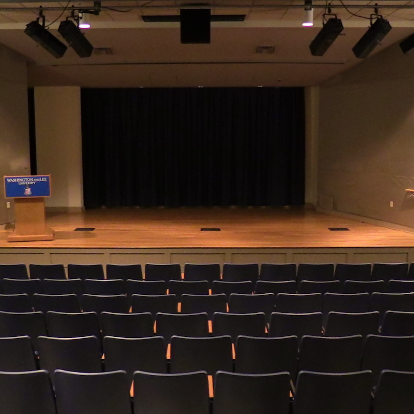 Stackhouse Theater